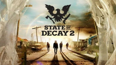 State of Decay 2 1.4 Update Patch Notes: What's Been Fixed?