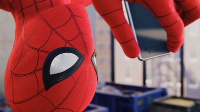 Amazon Has A Listing For Marvel's Spider-Man: Game Of The Year Edition On PS4