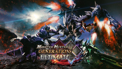 Monster Hunter Generations Ultimate: How to Get Brute Bone