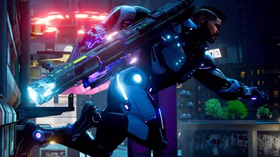 "Crackdown 3 Was Delayed Multiple Times to ""Meet the Expectations of That Franchise"""