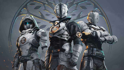 Destiny 2's Current Iron Banner Event Is Changing Tomorrow