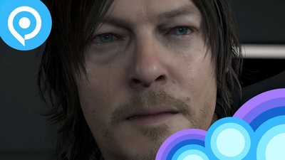 Death Stranding: Geoff Keighely Discusses Mysterious Online Multiplayer - IGN
