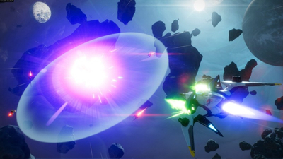 Despite New Content, Starlink's Low Sales Mean No More Toys