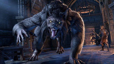 Elder Scrolls Online Wolfhunter Expansion Revealed