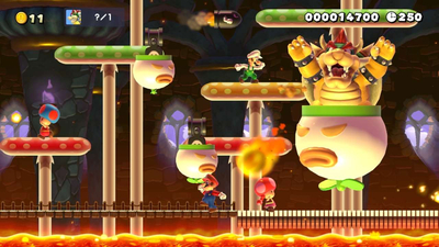 Nintendo Removes A Hurdle For Mario Maker 2's Most Avid Players