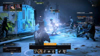 Mutant Year Zero 'Seed of Evil' expansion launches in July, adds moose