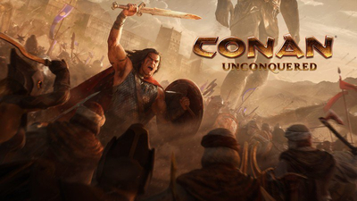 Command & Conquer veterans release new 'Conan Unconquered' strategy game