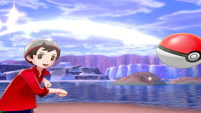 Pokemon Sword and Shield Trainer Customization Confirmed