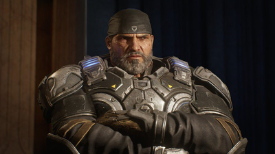 Gears 5 pre-load goes live, early access moved up to September 5