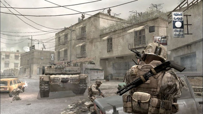 Call of Duty: Modern Warfare possibly confirmed for October 2019
