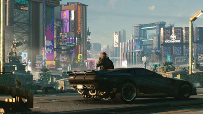 Cyberpunk 2077 Won't Have Game Over Screens Unless Player Dies