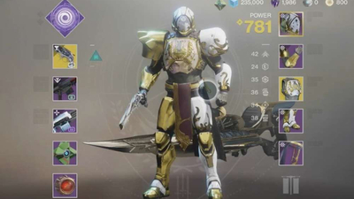 Destiny 2 Armor Changes: Here's What You Need To Know