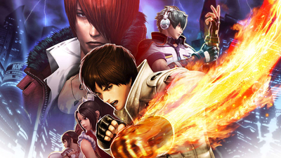 Evo: King Of Fighters 15 Officially Announced