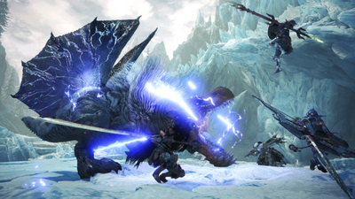 Monster Hunter World: Iceborne Guide: All new weapon moves, updates, and abilities
