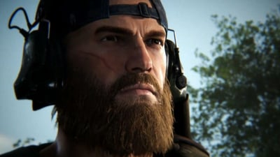 Ghost Recon Breakpoint announced, gets October release date