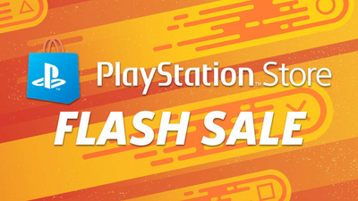 PS4 Flash Sale Launches With Deals Through The Weekend (US)