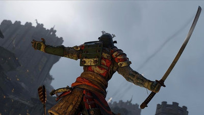 A documentary about the development of For Honor is now available on Netflix