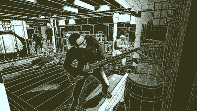 Return of the Obra Dinn Sails Onto Consoles Later This Month