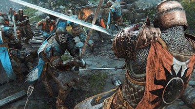 Xbox Live Games With Gold August 2018 Include For Honor and Forza Horizon 2