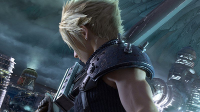 Final Fantasy VII launches on Xbox