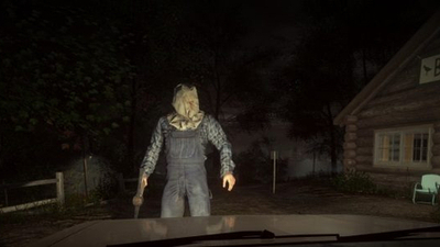 Friday the 13th's content update plans meet a grisly end