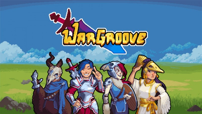 A Big Wargroove Update Is Coming Tomorrow