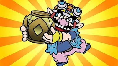 Nintendo Twitter Hacked by Wario to Promote WarioWare Gold