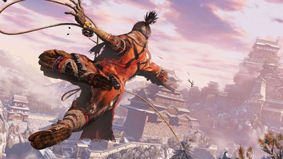 Sekiro For $48, Kingdom Hearts 3 For $32, And More Game Deals For PS4, Xbox One, PC