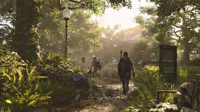The Division 2 update 6.1 adds hardcore mode and snowball gun