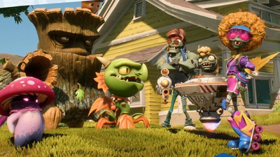Plants vs. Zombies: Battle for Neighborville review — Needs more time to grow