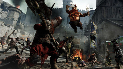 Vermintide 2 rolls out first batch of Sanctioned Mods | PC Gamer
