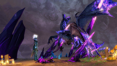 It's Hard to Say Where Guild Wars 2's Story Will Go Next After the Conclusion of War Eternal