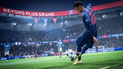 Best Sports Games for Xbox One