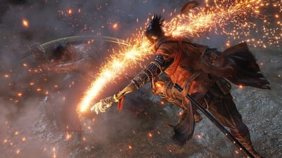 Sekiro: Shadows Die Twice preview — Dark Souls, reinvented