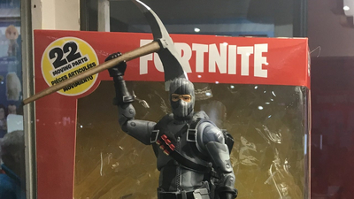 McFarlane Toys Shows Off New Collectibles From Fortnite, Game of Thrones, Mortal Kombat, My Hero Academia, Naruto and More - IGN