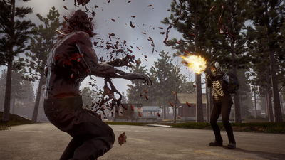 State of Decay 2 Shambles Over to Steam in 2020