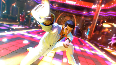 Yakuza 0 rolls back first PC patch as players continue to report crashes | PC Gamer