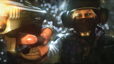 Ubisoft Wants Rainbow Six Siege On PS5 And Next Xbox, But Still Against Sequel