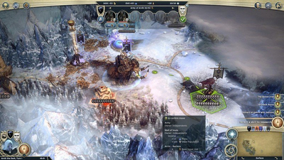 Strategy game 'Age of Wonders: Planetfall' launches on Xbox One and PC