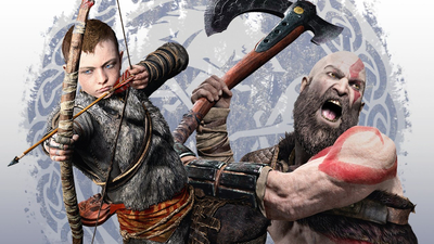 God of War Sales Have Passed 10 Million