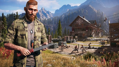 Far Cry 5 Title Update 9: Patch Notes, Dead Living Zombies Content