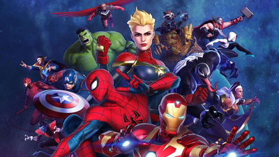 Top 10 UK Games Chart: Marvel Ultimate Alliance 3 Can't Beat CTR In Debut Week