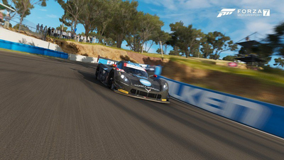Is Forza Motorsport 7 worth playing in 2019?