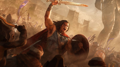 Conan Unconquered system requirements revealed, release coming sooner than expected