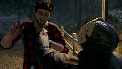 Friday the 13th content development halted over ownership dispute | PC Gamer