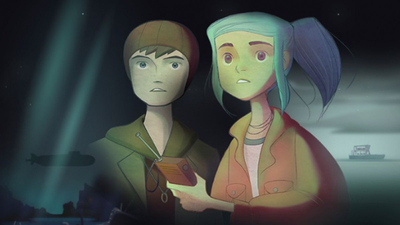 Oxenfree will be the next freebie on the Epic Games Store