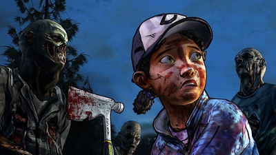 Final ever episode of Telltale's The Walking Dead has a release date