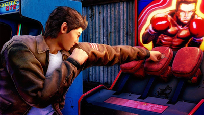 Shenmue 3 Preview: 10 Reasons We're Excited - IGN