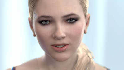 Detroit: Become Human, Heavy Rain and Beyond: Two Souls will get free demos before release