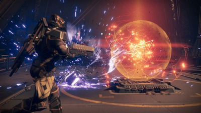 Destiny 2 'Season of the Drifter' raises the level cap and adds new modes